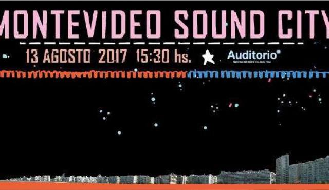 Este domingo se celebra el festival Montevideo Sound City