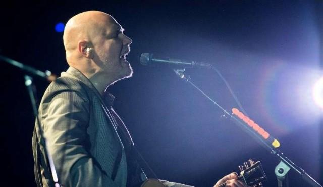 Billy Corgan lanza en octubre su segundo álbum en solitario