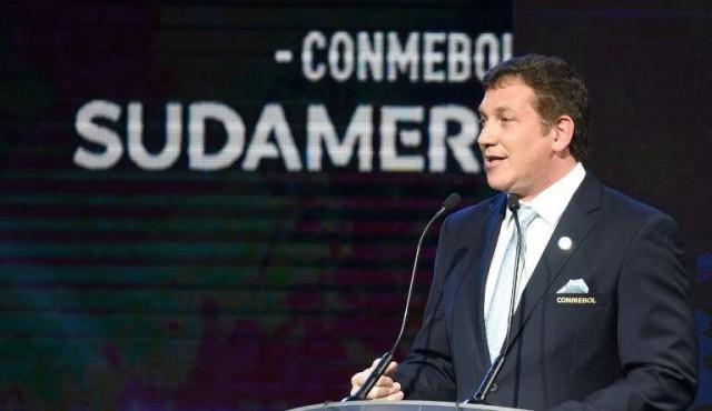 Conmebol anuncia que gana juicio a GolTV y a Casal