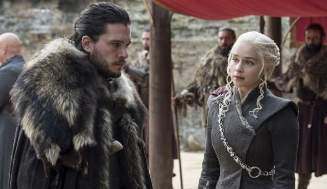 Game of Thrones: la última temporada se estrena en abril