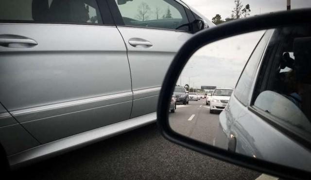 Presentan ley para que sea obligatorio el Control Electrónico de Estabilidad en autos nuevos
