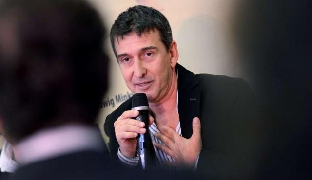 Julio Bocca deja la dirección del BNS y será asesor