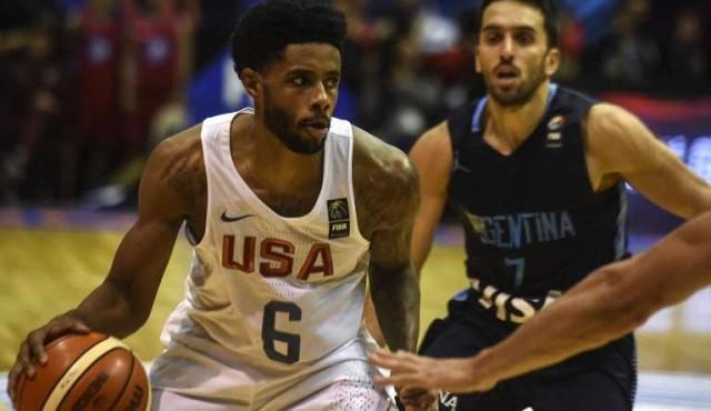 Argentina no pudo con EEUU en la final de la AmeriCup