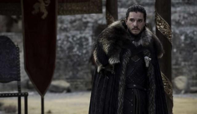 """La octava temporada de Game of Thrones va a ser """"un baño de sangre"""""""