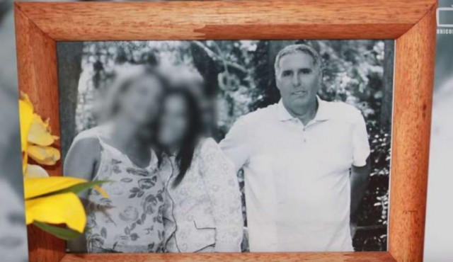 El mafioso italiano Rocco Morabito fugó de la cárcel