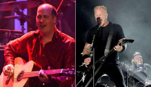 Metallica y Krist Novoselic se suman a campaña de prevención de suicidio