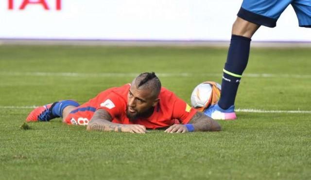 Vidal pidió perdón y habla de retirarse