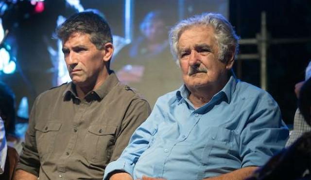 """Mujica sobre la renuncia de Sendic: """"no me sorprendió para nada"""""""