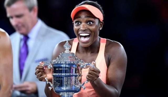 Sloane Stephens gana torneo femenino del US Open
