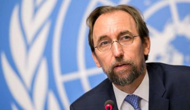 """ONU advierte de posibles """"crímenes contra la humanidad"""" en Venezuela"""
