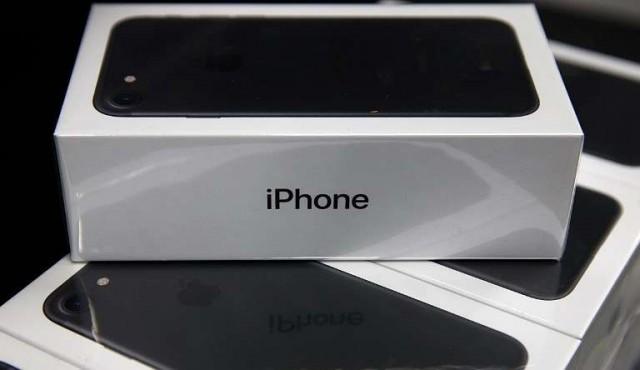 Apple presenta iPhone de lujo para celebrar su décimo aniversario