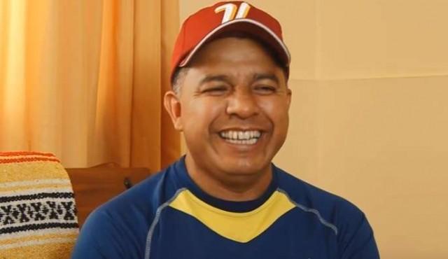 El héroe venezolano que trajo el oro de la arepa a Uruguay
