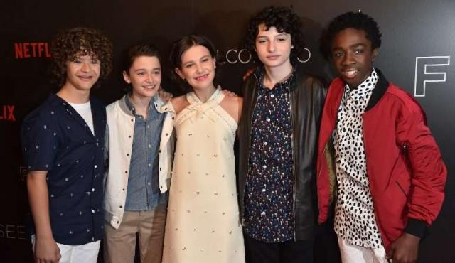 De cara al Emmy, la vida de las jóvenes estrellas que brillan en la TV