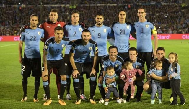 AUF pone 20.000 entradas a la venta para Uruguay-Bolivia