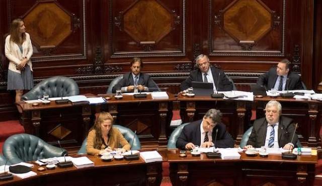 """Para bancada del PN, renuncia de Sendic fue por sus """"actos y omisiones irresponsables"""""""