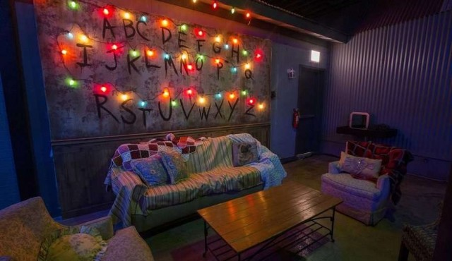 Netflix cerró bar inspirado en Stranger Things