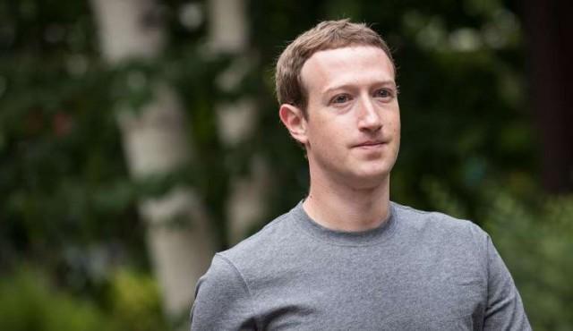Zuckerberg respondió a críticas de Trump sobre Facebook