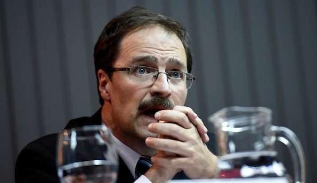 Renunció Andrés Masoller al Ministerio de Economía