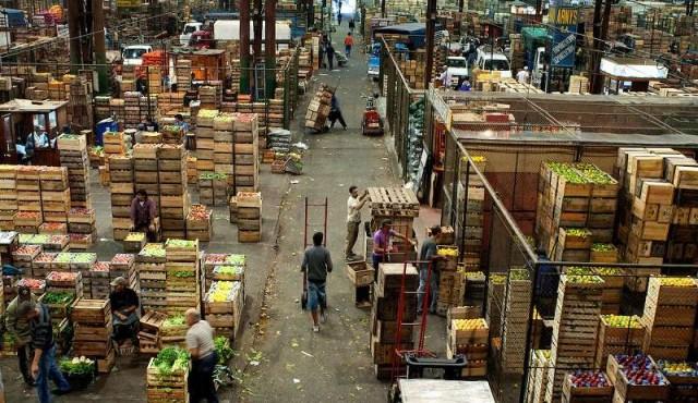 Mercado Modelo: precios estables desde diciembre
