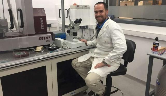 El trabajo del científico uruguayo que ganó un premio mundial del Instituto Pasteur
