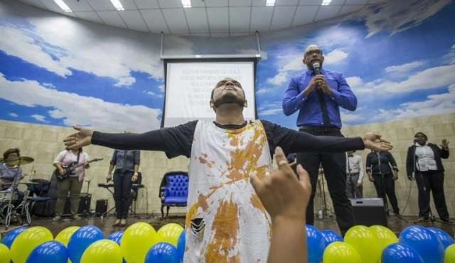 Así es la primera iglesia para la comunidad LGBT en Brasil