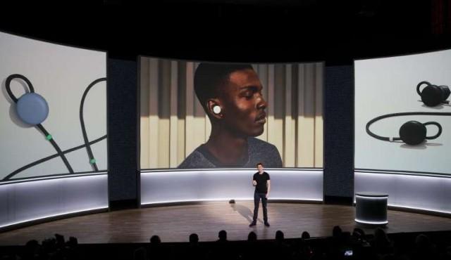 Nuevos auriculares de Google traducen conversaciones en tiempo real