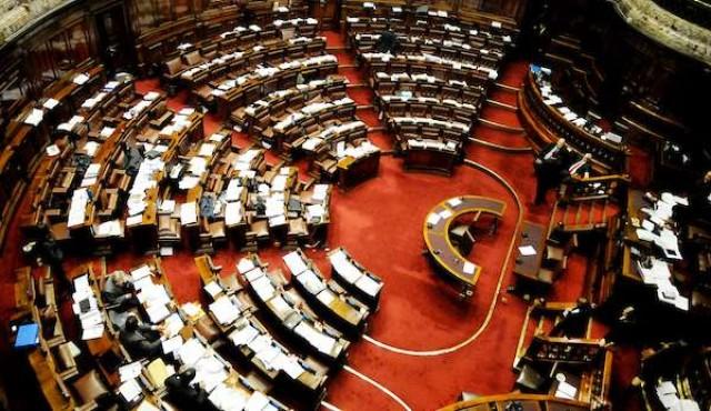 Diputados aceptó desafuero de Esquerra