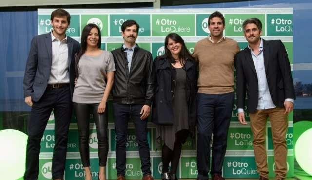 OLX presenta su plataforma de clasificados online en Uruguay