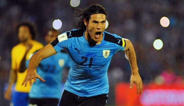 """""""No somos especiales, somos uruguayos"""""""