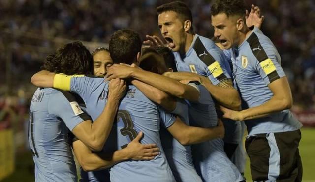 Brasil, Uruguay, Argentina y Colombia están en Rusia 2018