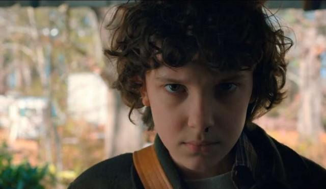 Último tráiler de la segunda temporada de Stranger Things antes de su estreno