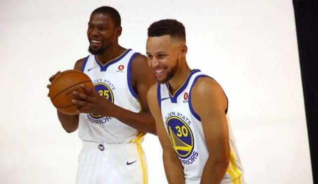 Vuelve la NBA: todos contra Golden State