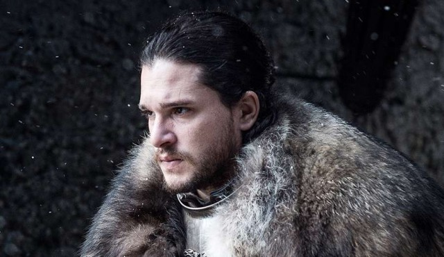 Kit Harington lloró con el final de Game of Thrones