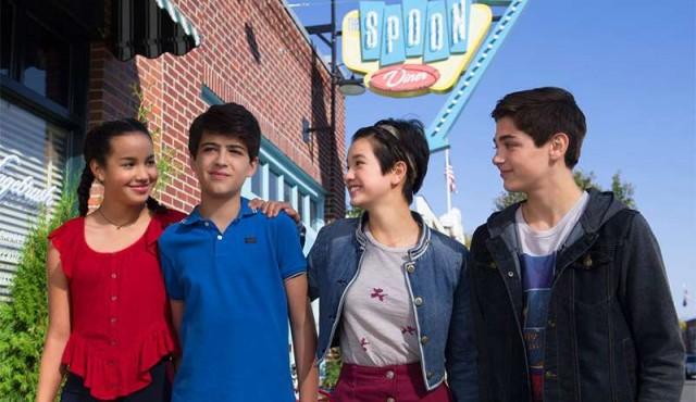 Disney lleva a la TV su primera historia gay