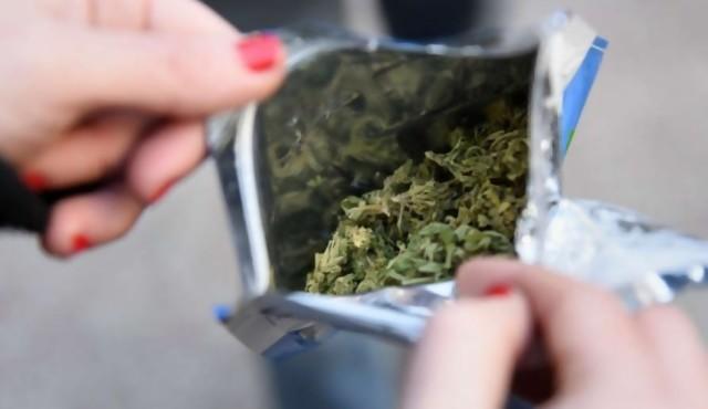 Cambios en el etiquetado de la marihuana que se vende en farmacias