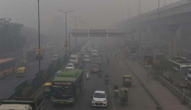 El cambio climático ya tiene un impacto en la salud