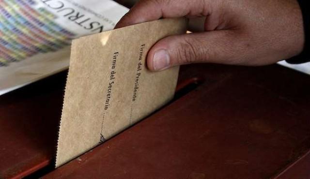 Personas con discapacidad y adultos mayores: sin derecho al voto garantizado
