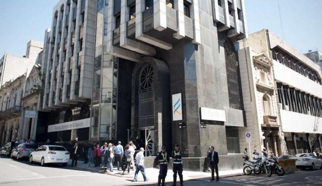 Nuevo Proceso Penal: tres personas reciben condena el mismo día en que delinquieron