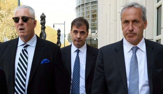 Fifagate: evidencia de sobornos a dirigentes se destruyó en Montevideo