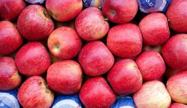 Abundancia y precios bajos en frutas y hortalizas en 2017