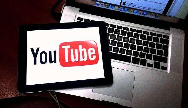 La guerra de YouTube contra los youtubers