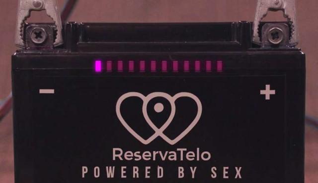 """Reservatelo y Hotel Bella Vista crearon una campaña """"sextentable"""""""