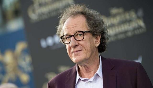 """Geoffrey Rush dimite de Academia de Cine australiana tras acusación de """"conducta inapropiada"""""""