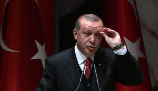 """Erdogan considera """"necesario"""" un Estado palestino con Jerusalén Este como capital"""