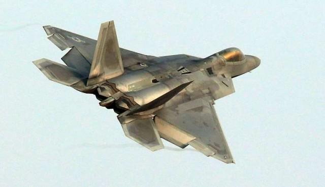 Estados Unidos y Corea del Sur lanzan su mayor ejercicio aéreo conjunto