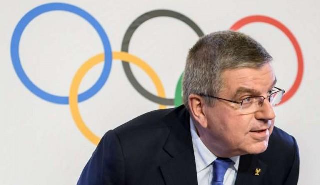 Rusia es suspendida de los Juegos de invierno pero sus deportistas podrán competir bajo bandera olímpica