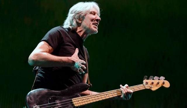 Roger Waters tocará en Uruguay en noviembre de 2018