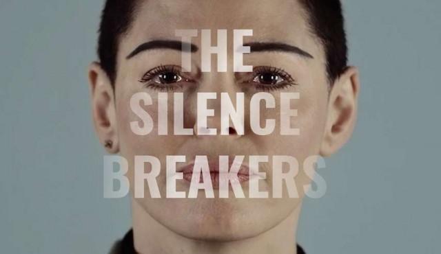 """Revista Time designó """"Personalidad del Año"""" a quienes rompieron el silencio sobre acoso sexual"""