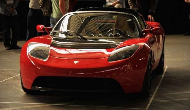 Elon Musk enviará un Tesla al espacio