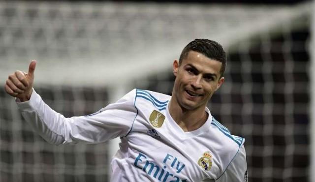 Cristiano Ronaldo obtuvo su quinto Balón de Oro y alcanzó a Messi